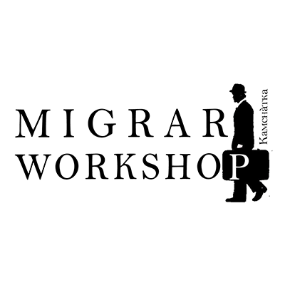 Migrar workshop // Escenica @ Mexico City